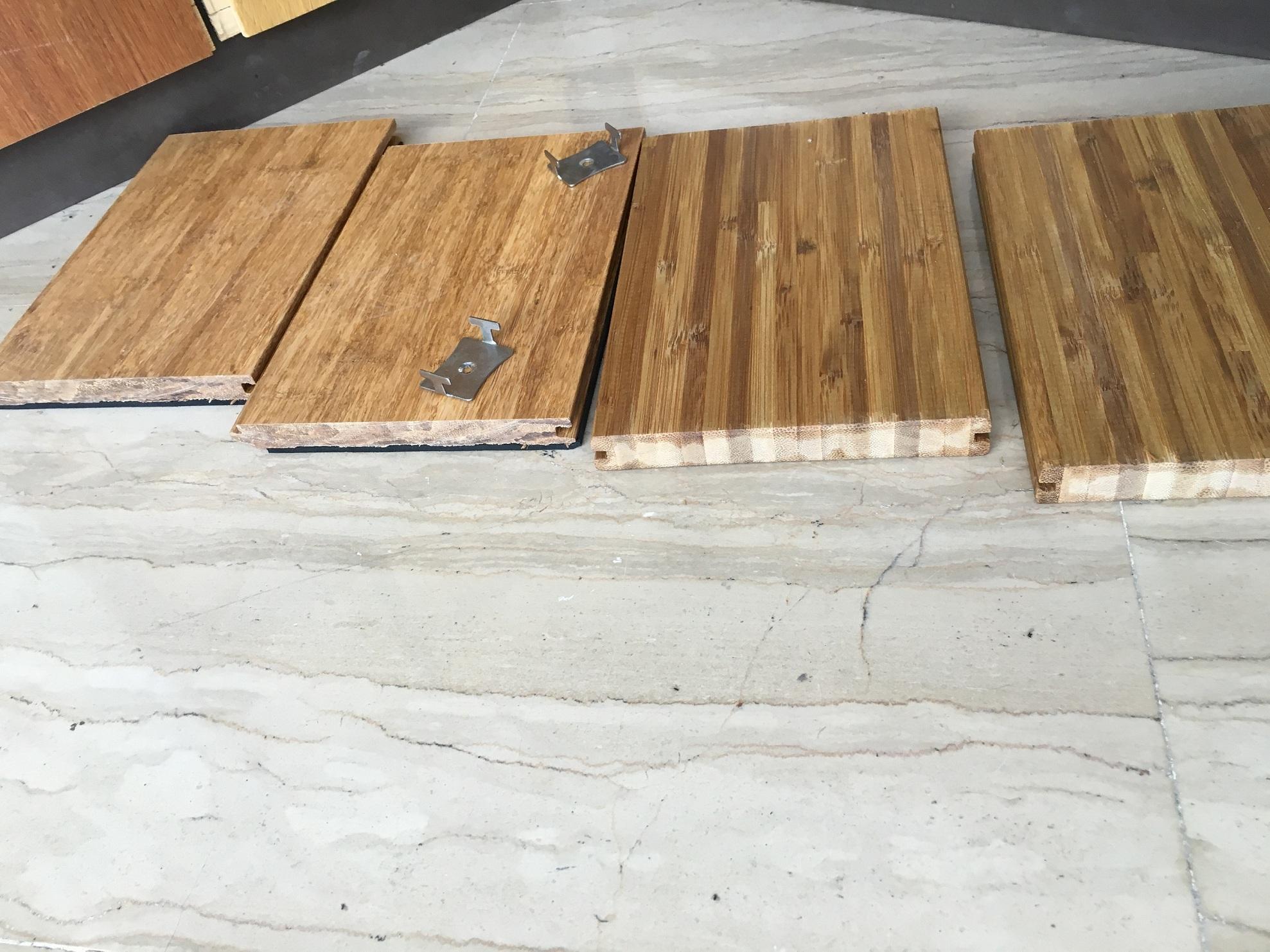 Tarima de bambu para exteriores en granada movidecor 2002 sl - Tarima para exteriores ...