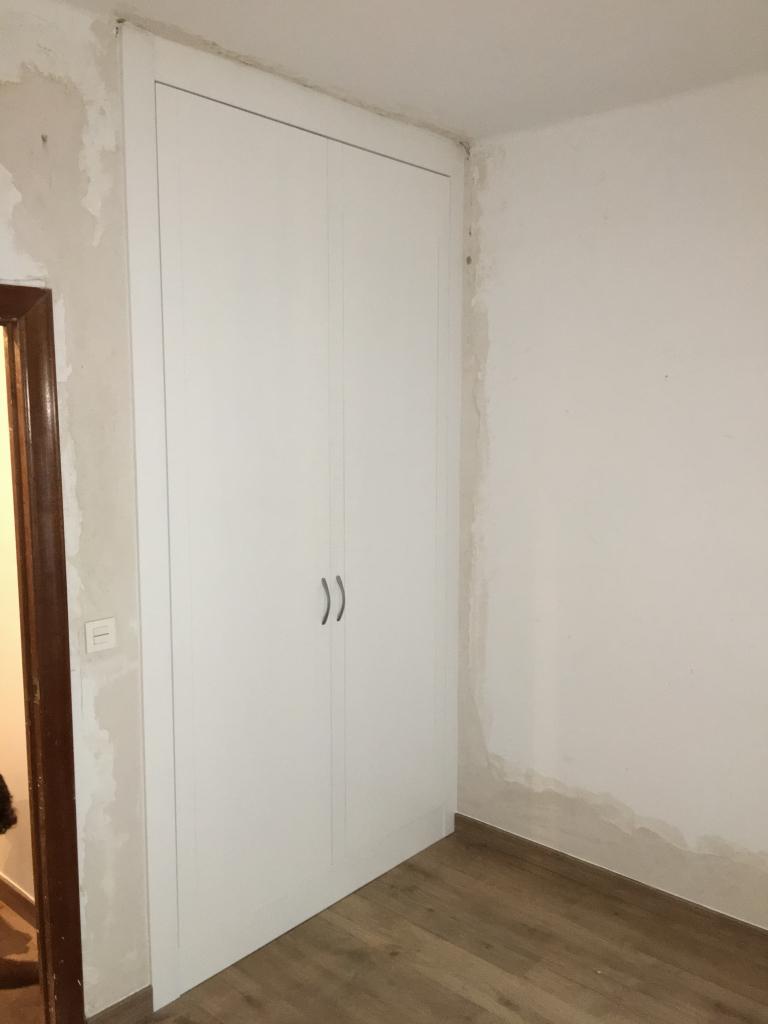 armarios en granada armario de tres puertas interior with
