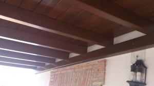 durmientes para pergolas de madera en Granada a medida