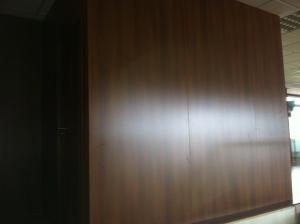 Puertas invisibles en Granada