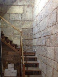 fabricacion-de-escaleras-de-madera