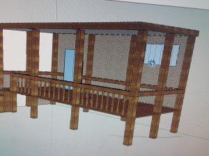 diseño-en-3d-de-pergola-de-madera