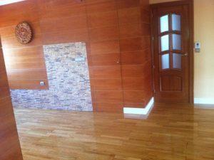 puerta-cristalera-y-panelado-de-madera