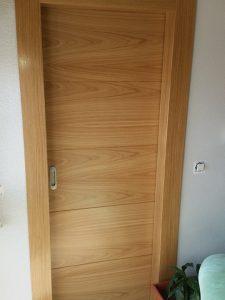 puerta-de-roble-corredera