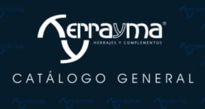 catalogo general de herrayma
