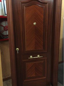 ofertas de puertas blindadas de entrada en Granada